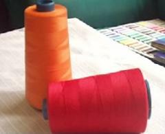 Polyamide Fibre Thread