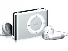 MP3 HDD players