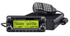 双波段调频收发信机