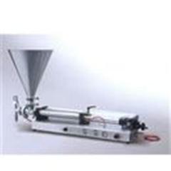 GFB-300全气动(液体、半流体)灌装机