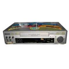 Video cassette players
