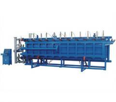 TNB-200~800DF风冷型板材成型机