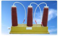 三相组合成过电压保护器BWP-35