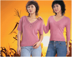 Women's sweaters