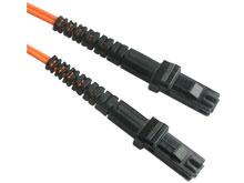 MTRJ-MTRJ光纤跳线