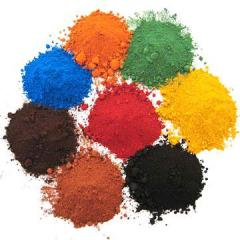 Pigment and coating