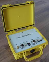 TD700型加速度地震检波器测试仪