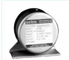 204D高精度不锈钢敏感元件差压压力传感器