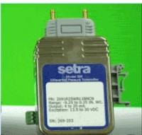 Precision pressure sensors