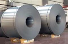 Rolled steels
