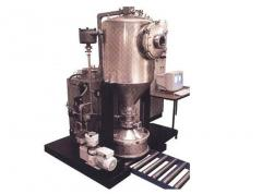 超声雾化锡粉设备