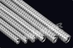 Мetallic flexible pipe