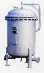 Separators liquid centrifugal