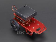 Arduino Robot kits FEETECH 2WD Mini Robot Mobile