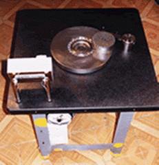 行星式气浮金刚石刀具 / 钻石首饰研磨机
