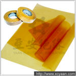 Fabrics electro-insulating