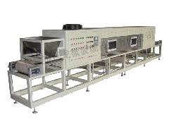 微波食品加热、干燥、膨化设备