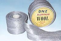Reeled Aluminium Wool