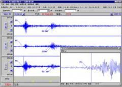 TBL-324 Digital Seismic Monitoring Signal Arrester