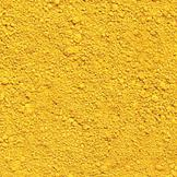Pigment ferrioxide yellow