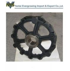 Sprocket for SUMITOMO LS118 Crawler Crane