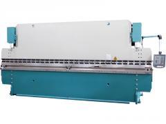 Hydraulic Press Brake WC67Y-80Ton