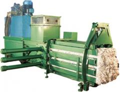 Equipment for paper industry