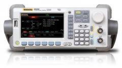 DG5000系列函数/任意波形发生器