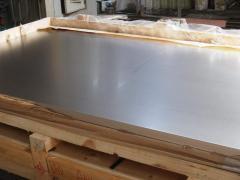 Titanium Medical Plate