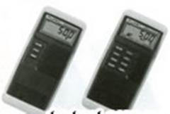 Glass mercury electric-contact thermometers and
