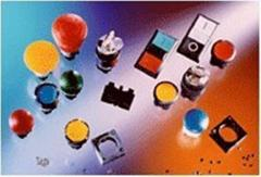 Electric equipment spare parts