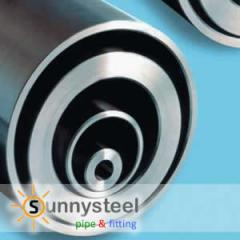 Seamless pricision steel tubes