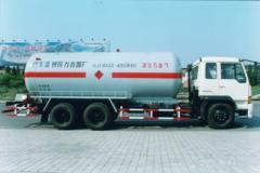 液化气罐车