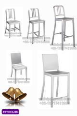 铝合金海军椅