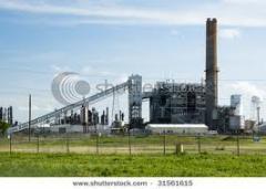 Firepower generate electricity