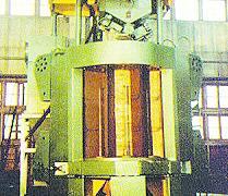 HQZC044D 圆簧抛丸强化机