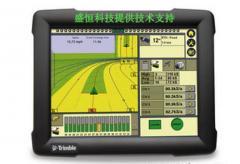 Trimble FmX多用途田间管理计算机系统