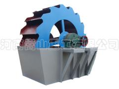 Ultrasonic washing machinery
