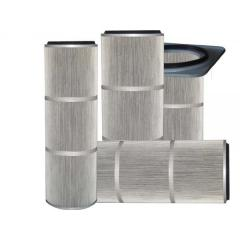 滤芯 Filter (Air Filter, oil Filter, fuel filter)