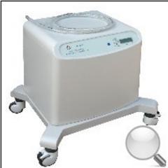 Compressor inhalers