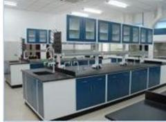 Furniture laboratory for chemical and other