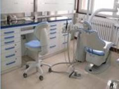 Furniture for dental surgeries