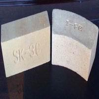 SK36 Refractory bricks