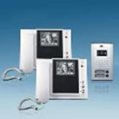 Door intercommunication systems
