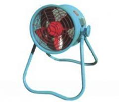 Fans for air cooling apparatuses
