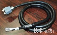 电动汽车充电电缆