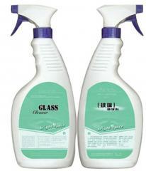 玻璃清洁剂