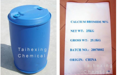Calcium bromide technical (solution)