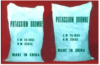 Potassium bromide, technical