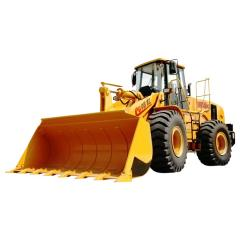 Wheel Loader A8 (Rated load Weight 5t, Rated power